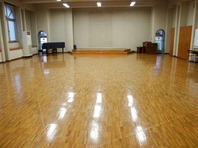 【関内】150名収容可能 発表会や講演会などにおすすめの大型多目的ホール - 横浜YWCA会館