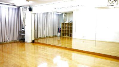 秋葉原のダンスレッスンスタジオ - 秋葉原スタジオ Tera-coya(てらこや)