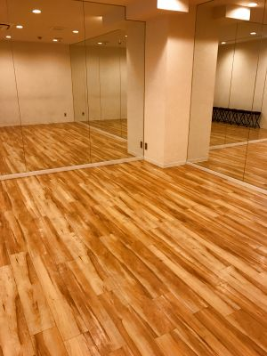 ダンススタジオ&レンタルスペース
