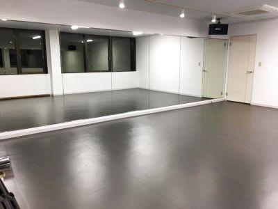 【浦和】安い!綺麗!1時間\¥1300-から使えるダンススタジオ - YDC DANCE STUDIO