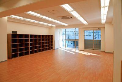 HugPON!覚王山教室