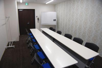 《備品無料貸出》29年4月28日リニューアルオープン!新しい会議室で多用途にお使い下さいませ。 - むさしのグランドホテル&スパ
