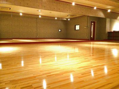 ダンスの練習や貸し教室向けスタジオ@西東京市 - スタジオ ランディン 田無