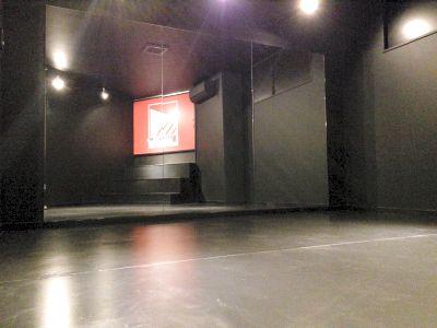 1時間500円の貸しスタジオ@西東京市 - スタジオ ランディン 田無