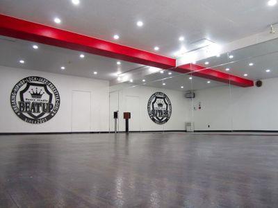 Dance Studio BEAT UP