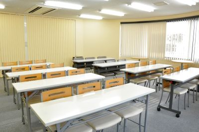 【北浦和】駅チカ便利!開放的な20名会議室 - NATULUCK北浦和