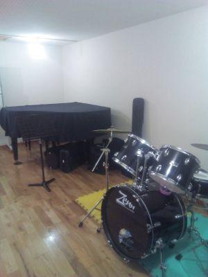 IE音楽スタジオ