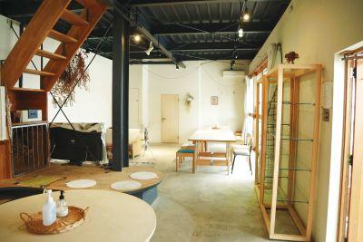 モリヤマフリーカフェスペース