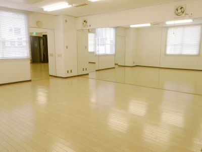 レンタルダンススタジオ本町