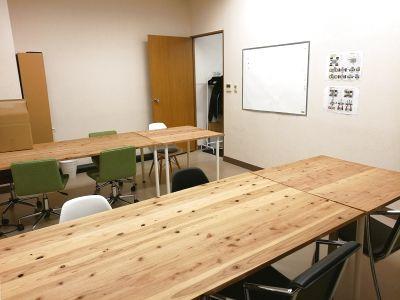 さくらパソコン教室レンタルスペース
