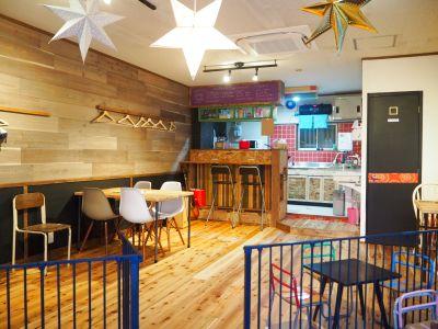 cafe&レンタルスペース baila
