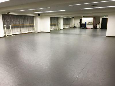 プリンセスユーダンスセンター