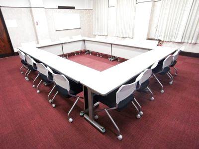 名古屋会議室 日本陶磁器センター
