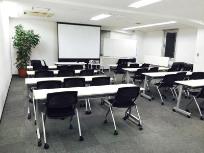 【新宿】知恵の場オフィス 別館