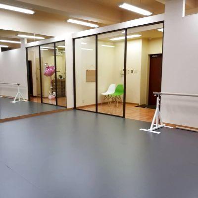 当日予約可能!更衣室、シャワー付、ダンス/ヨガなど練習につかえるスタジオ - Studio Felice