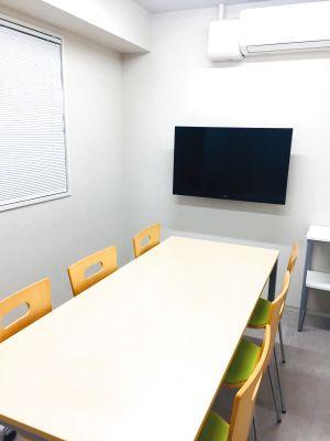 設備充実‼︎駅近の個室会議室 - 久屋大通ナユタビル