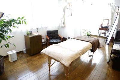 完全個室!広いスペースの贅沢空間でお客様も大満足♪ - Ocean