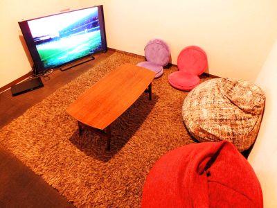 個室Cafeセカンドルームカフェ