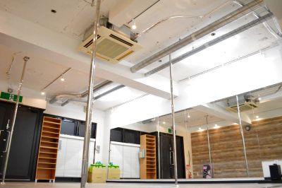 レンタルスタジオROOTS渋谷店