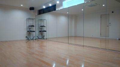 ダンススタジオ フォセット