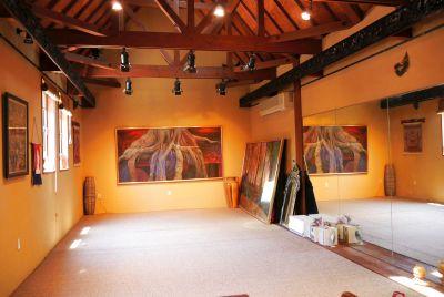 カルラアジアンダンススタジオ