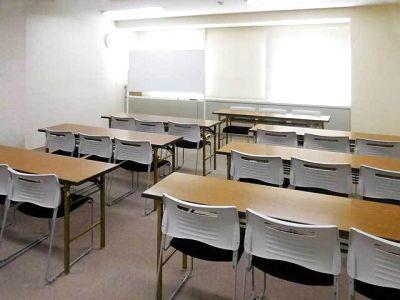 横浜スタジアム目の前!21名収容 貸し会議室 - 横浜スタジアム前ホール
