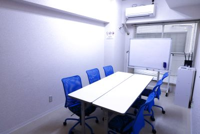 横浜桜木町駅 徒歩1分 貸会議室
