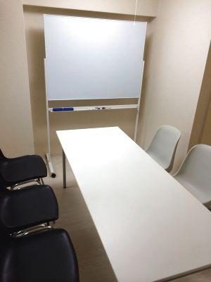 新宿西口会議室