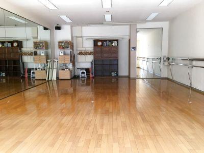 北山田 TS スタジオ