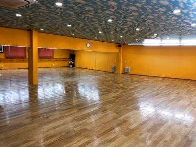 ダンススタジオD.A.I