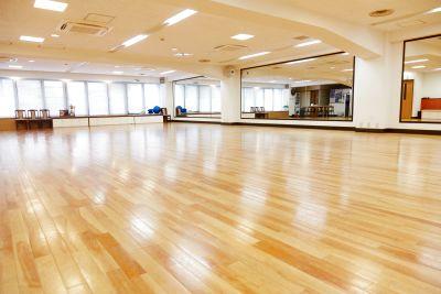 横浜桝岡ダンス教室