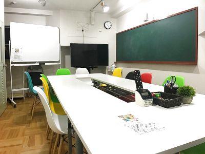 楽らく会議室 神田