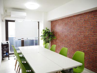◆エブリ心斎橋◆お洒落格安会議室