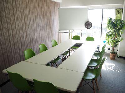 ◆エブリ新大阪◆お洒落格安会議室