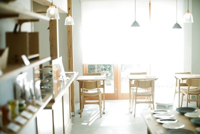 キッチン付きカフェスタジオ - park