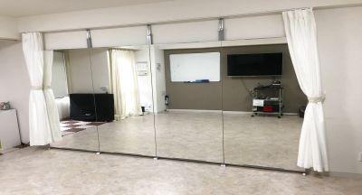 レンタルスタジオカベリ横浜2号店