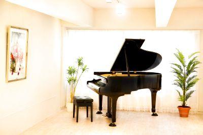 【商用撮影プラン】前日でも空室があればご予約可能です。(サロンスペース2) - びりーぶレンタルスタジオ