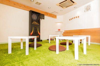 レンタルルーム KUKURU洋室
