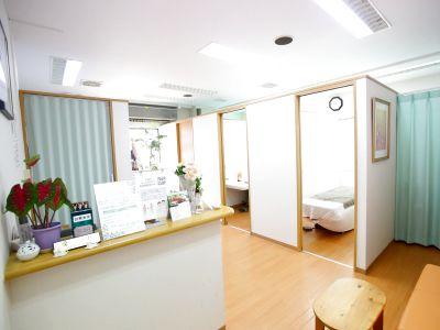 当日予約可能、完全個室でマッサージ、エステ、各種施術に対応。 - レンタルサロン大岡山