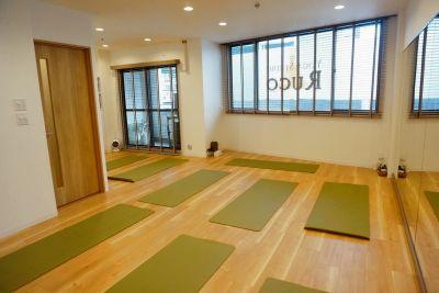 当日予約可能!!利用者さんのご希望に添えるよう対応させていただにます。20 - Yoga Studio Ruco
