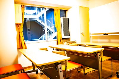 ドリームビズ新宿三丁目会議室