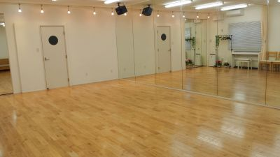 パレアダンススタジオ