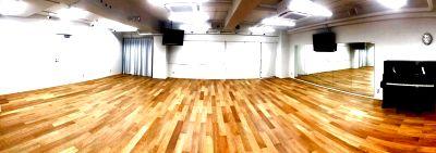 駅至近、インターネットや照明・防音・音響設備も完備した多目的スタジオ - ラ・ブロカール