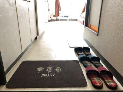 JK Room 西小倉店