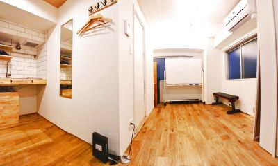 コスパ最強!キレイな完全個室で多目的利用可能!渋谷駅近くのシェアリングスペース - シェアスペース「Sharez」