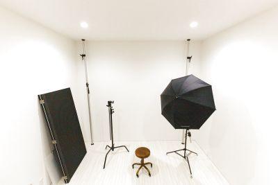 MASSHI レンタルスタジオ