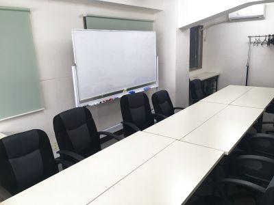 矢板ビル貸し会議室