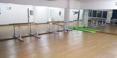 鶴見ダンス教室