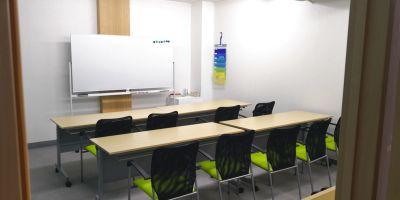 鶴見会議教室
