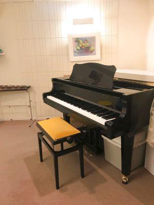 セルヴェ西麻布 ピアノスタジオ